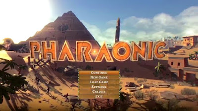 Pharaonic Key Generator (Free CD Key)