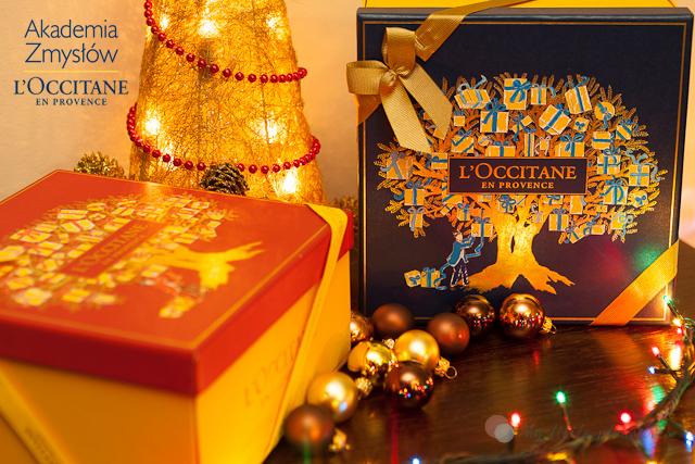 Świąteczne inspiracje prezentowe - L`Occitane: La Collection de Grasse / Lawenda