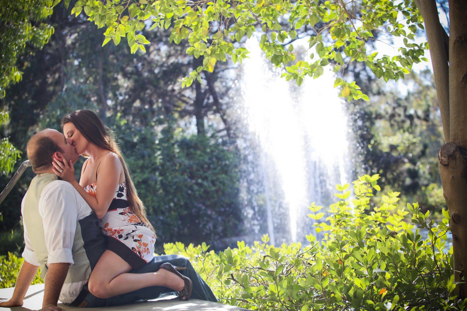 Huntington Beach Library Engagement Smart Love Orange County Wedding Photographer Capturing Moments Photography