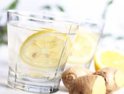 18 Jenis Resepi Air Minuman Detox Yang Menyihatkan