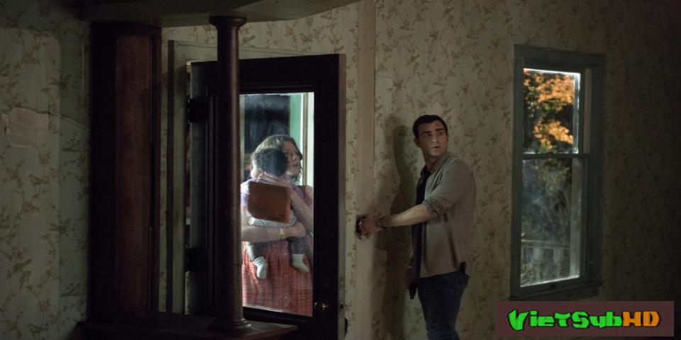Phim Những Người Sống Sót (phần 2) Tập 8/10 VietSub HD | The Leftovers (season 2) 2015