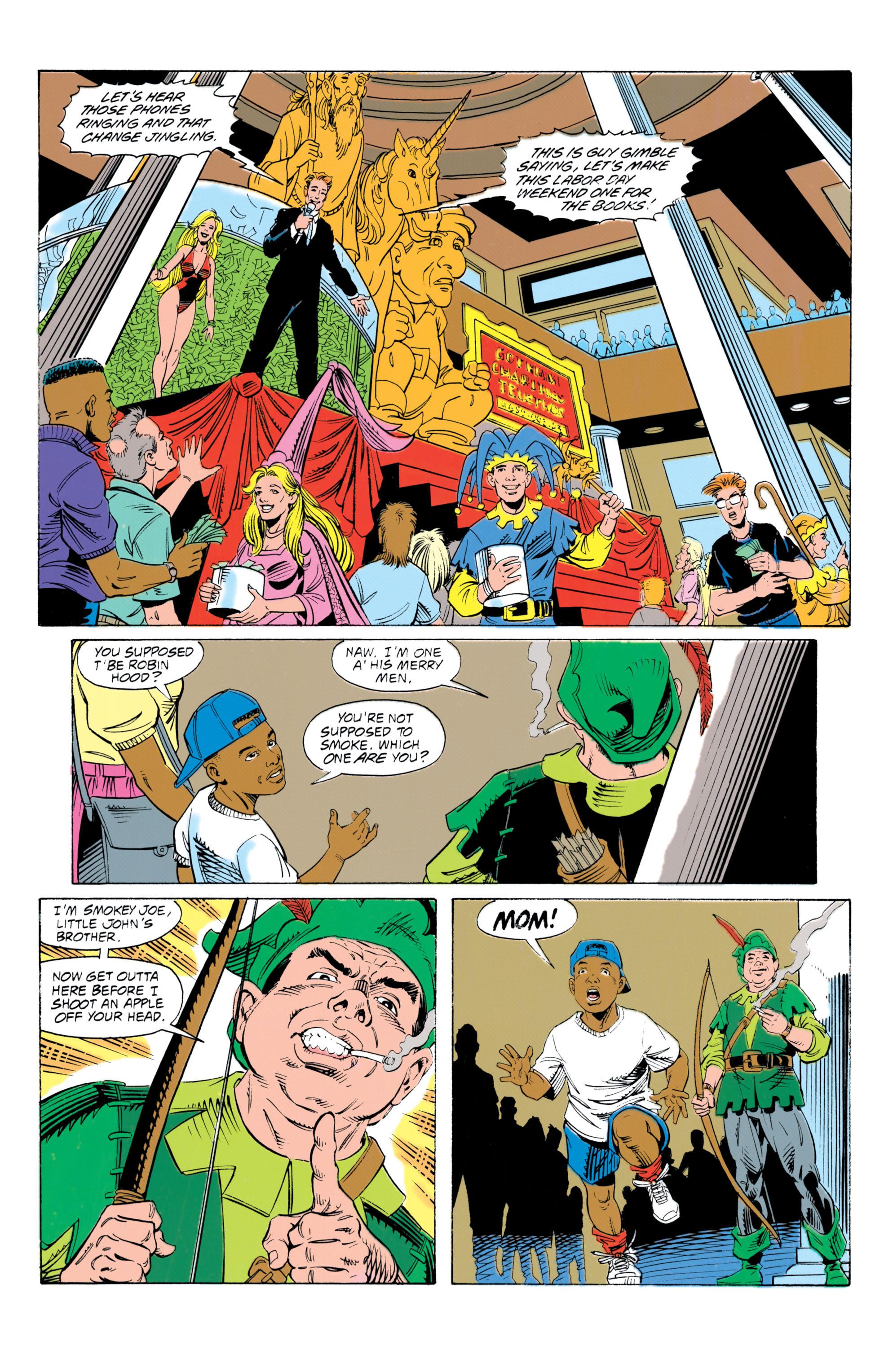 Detective Comics (1937) 649 Page 7