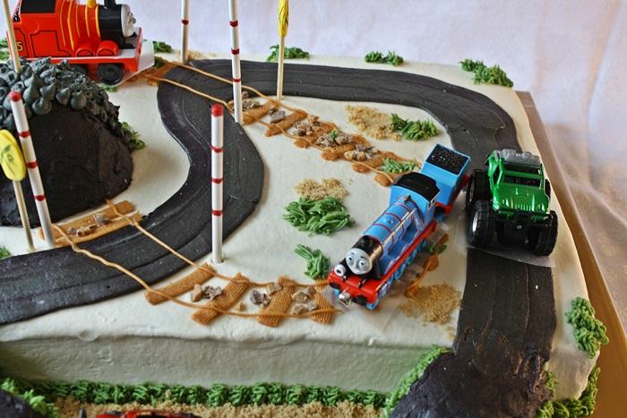 ten 3x5 five cross roads cake kitchen reason