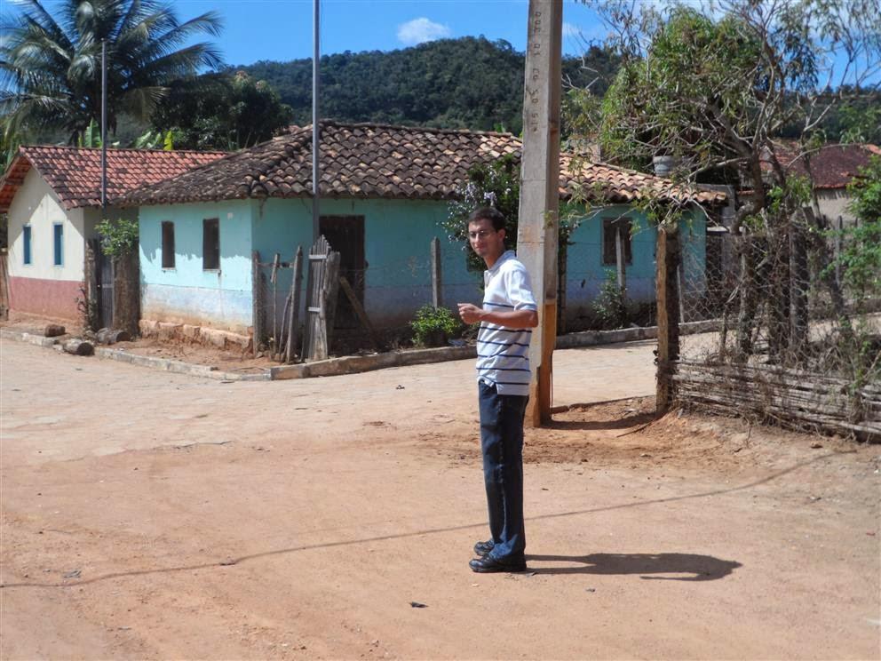 Santo Antônio do Mucuri