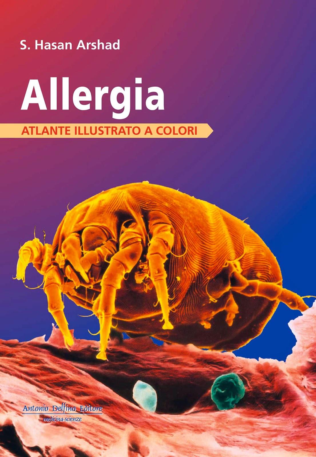 ebook allergia