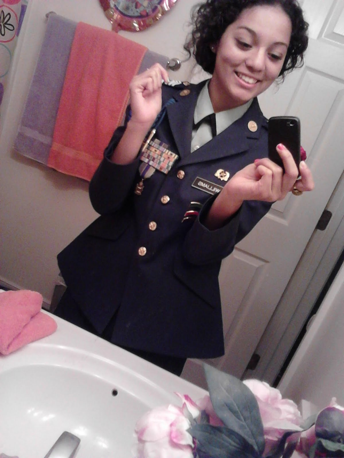 Army Rotc Class B Uniform 31