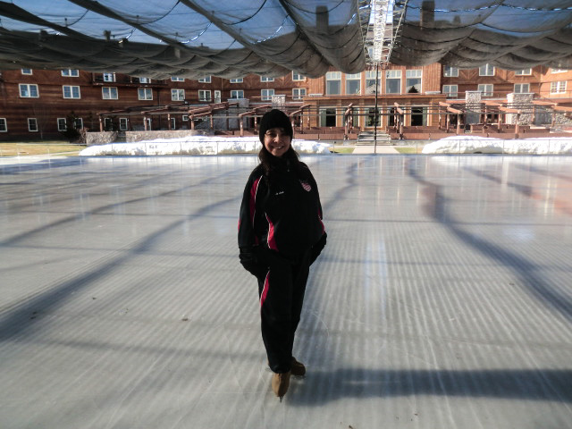 The ice skating blades continue to turn jo ann at sun valley i had the whole outdoor ice rink to myself in sun valley idaho i laid out a bunch of figures and did some ice dances and had so much fun solutioingenieria Choice Image
