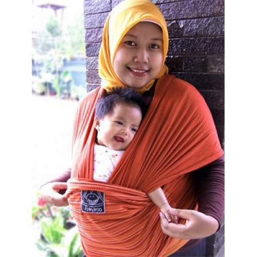 Jual Hanaroo Baby Wrap 0818 0210 3396 Jual Gendongan Bayi Kangguru