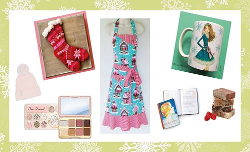 Holly Jolly Giveaway Box
