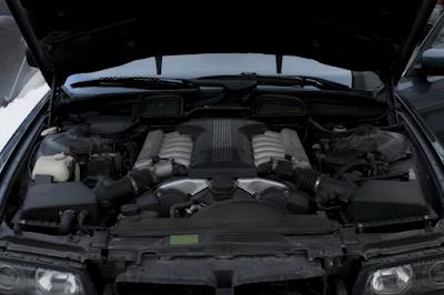 Mesin M73 BMW E38 Seri-7