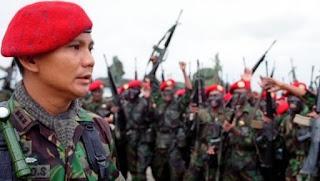 Letjen (Purn) TNI Prabowo