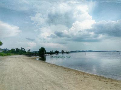 Pantai Air Nanti Barelang Batam