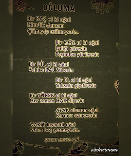 şeyh edebalinin nasihati, Şeyh Edebali Sözleri, Yeni Şeyh Edebali Sözleri Kısa, Şeyh Edebali Sözleri facebook, Şeyh Edebali Sözleri twitter,