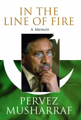 In the Line of Fire by Gen Pervaiz Musharaf free download ebook pdf-freebooksmania.tk