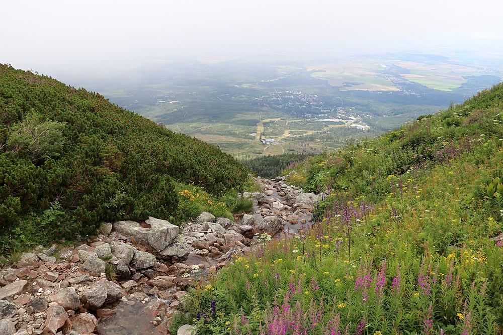 Lomnický štít 2634 m – Slovakia 41