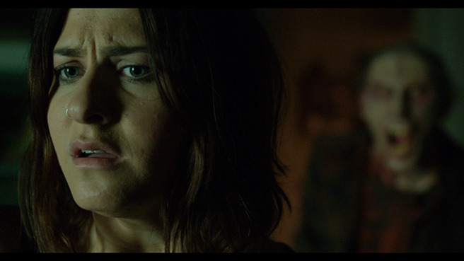 """Horror Town USA: 2/22 Red Band Trailer For """"FERAL ..."""