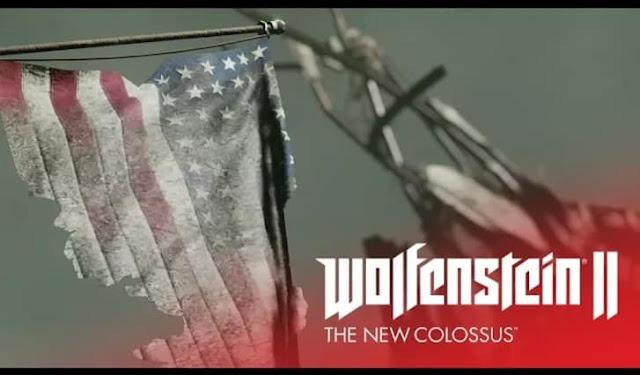 New Teaser released for Wolfenstein II gameplay trailer
