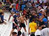 Euro 2016: Penyokong England dan Russia bergaduh di Stadium