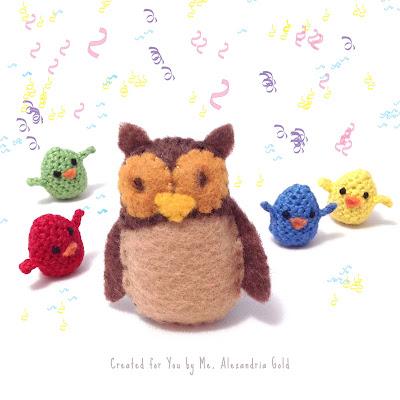 Alexandria Gold Ria Art World Illustration Crochet Amigurumi Etsy Handmade Children's Book Illustration San Francisco Comic Con