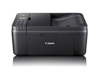 Canon PIXMA MX492 Driver Download For Windows 10,8,7 32bit, 64bit, Mac, Linux