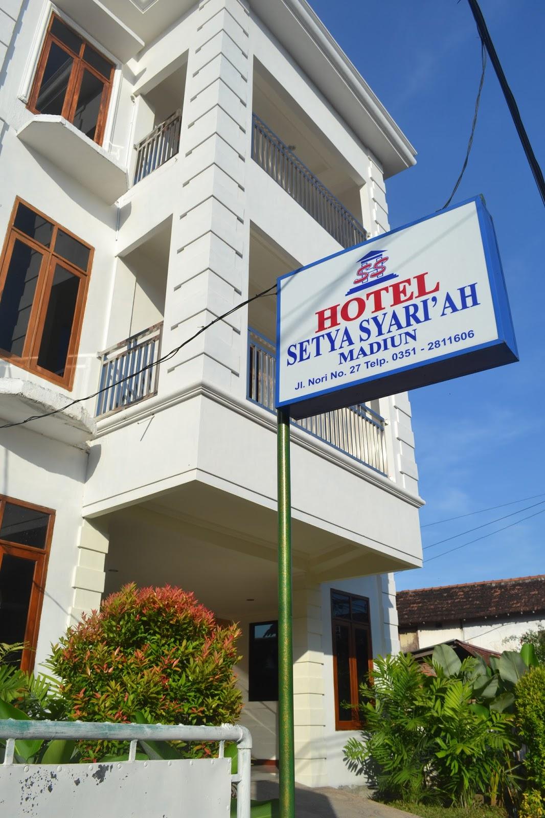 Hotel Setya Syariah
