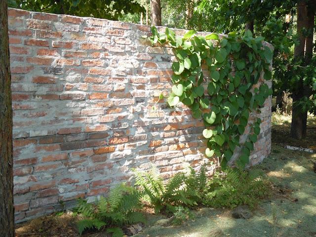 mała architektura ogrodowa, kokornak