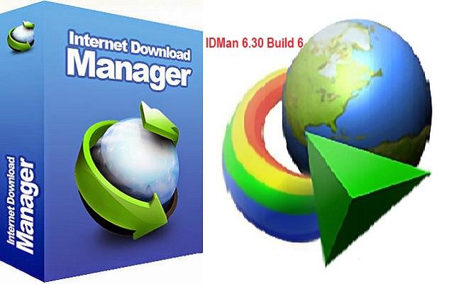 تفعيل برنامج التحميل IDM 6.30 Build 6 آخر اصدار