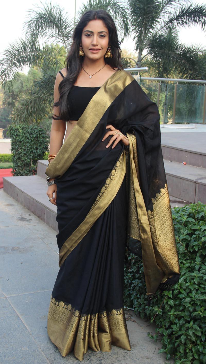 Surbhi Chandna aka Annika from ishqbaaaz