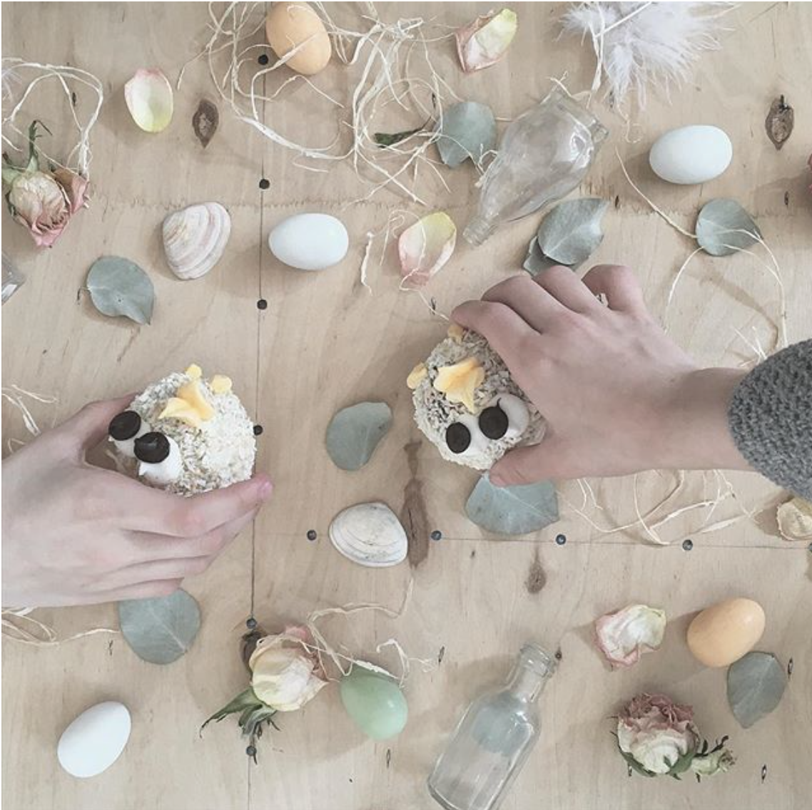 HYGGE - Instagram kids, instagram life, social media frenzy -Anya Jensen Photography