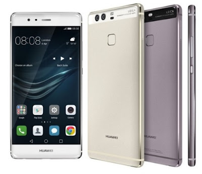 Harga HP Huawei P9 Tahun Ini Lengkap Dengan Spesifikasi RAM 4GB