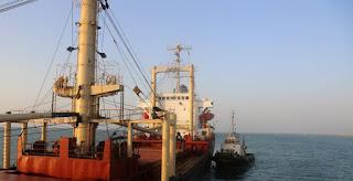 Teroris Syiah Houthi Hambat Pergerakan Nagivasi Maritim di Hudaidah