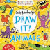 Small Big Celebration: Sally Kindberg Draw It! Animals