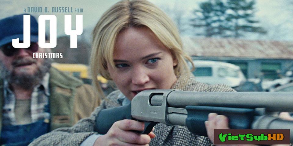 Phim Người Phụ Nữ Mang Tên VietSub HD | Joy 2015