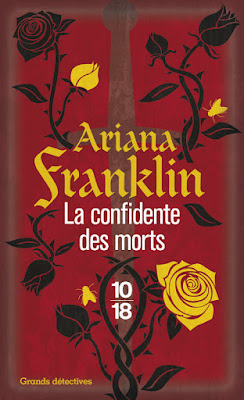 La confidente des morts d'Ariana Franklin