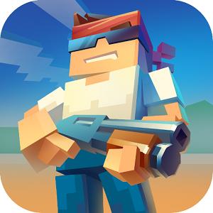 Pixel Combat: Zombies Strike Apk mod