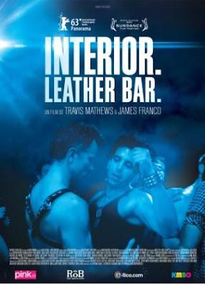 Interior. Leather Bar, film