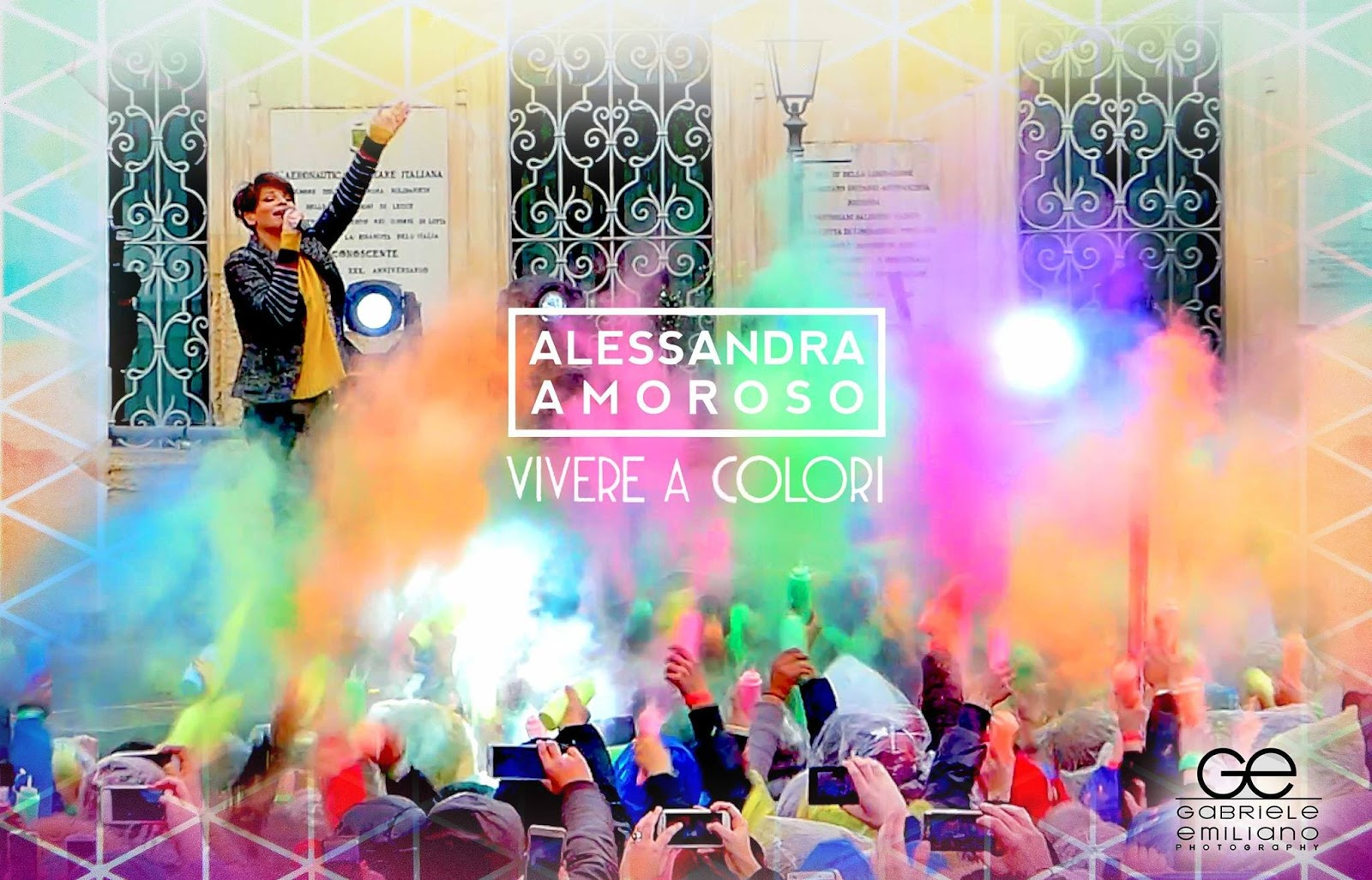 Nel tuo disordine - Alessandra Amoroso: testo, video e traduzione