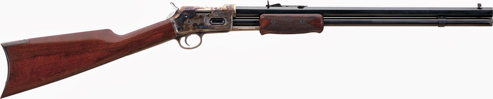 Winchester model 1890 22 short