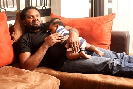 Cobhams Asuquo gets top United Nations Children Emergency Fund (UNICEF)  appointment
