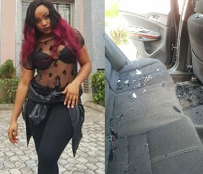 nollywood actress attack robbers lekki