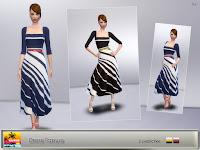 Dress Tanya