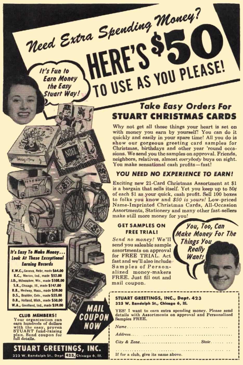 Strange Adventures (1950) issue 35 - Page 35