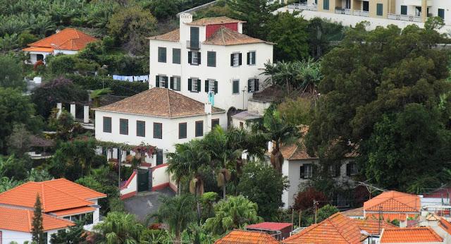 Quintas Madeirenses