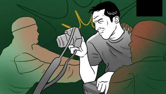 PWI Kecam Kekerasan Terhadap Wartawan di Munajat 212