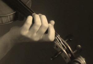 Chuyển thế tay trái và vị trí dịch chuyển Violin