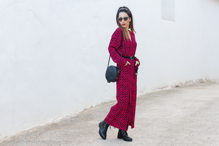 El vestido de Zara más buscado de la temporada es éste de Marta Ortega