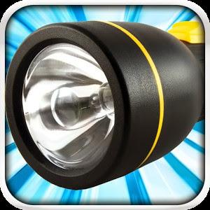 تحميل تطبيق الكشاف Tiny Flashlight LED لهواتف اندرويد