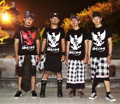 Download Kumpulan Lagu Bali