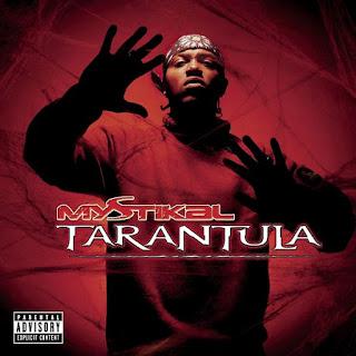 Mystikal - Tarantula (2001)