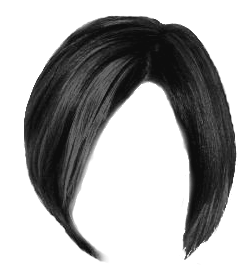 Hair in PNG format | R...
